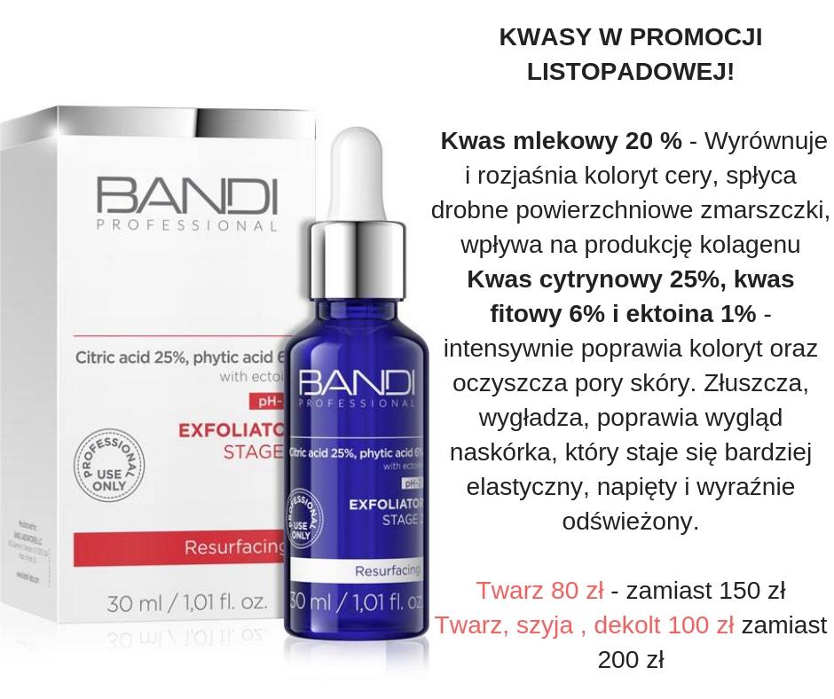 Promocje Krakow Salon Kosmetyczny Dotyk Piekna Biezanow